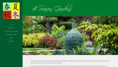 4 Season Gardens